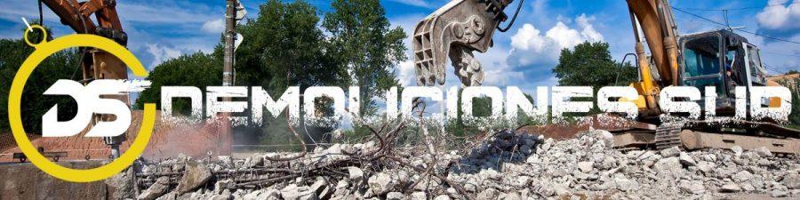 Empresa-de-demoliciones Derribos retirada de amianto y uralita reformas en general Demoliciones Sur