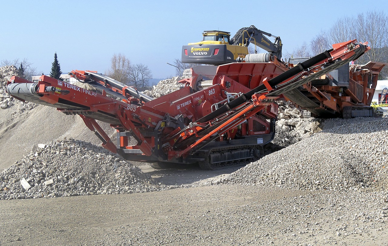 Gestión de Residuos en Granada - Demoliciones Sur
