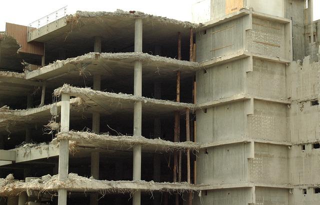 Empresa de Demoliciones de Edificios en Sevilla | Demoliciones Sur