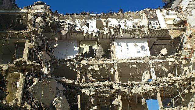 Empresa de Derribos y Demoliciones en Sevilla | Demoliciones Sur