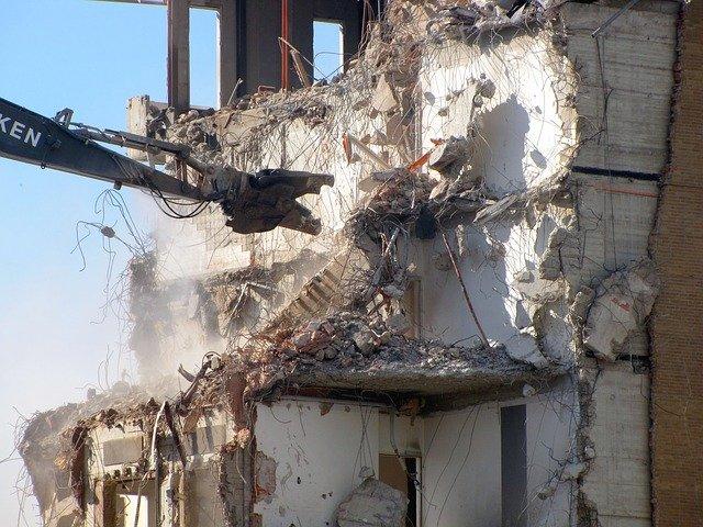 Empresa de demoliciones en alicante